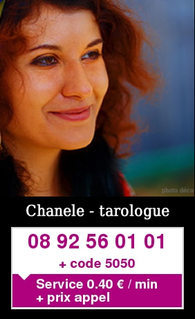 Tarologue Chanèle